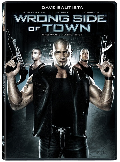 [MULTI] Wrong Side of Town [DVDRiP]
