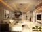 96m2 bán căn hộ cao cấp flemington - phòng khách căn hộ