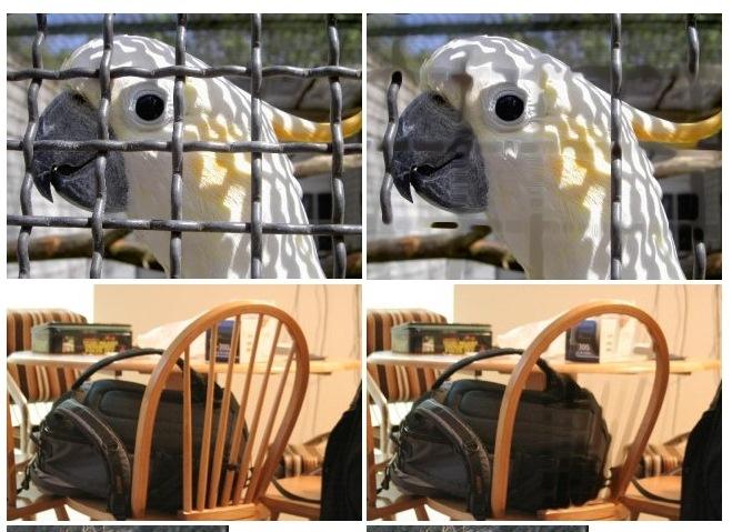 PhotoWipe Remover Partes De Fotografias
