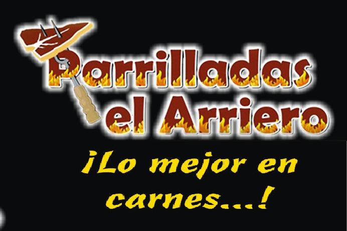 Parrilladas El Arriero