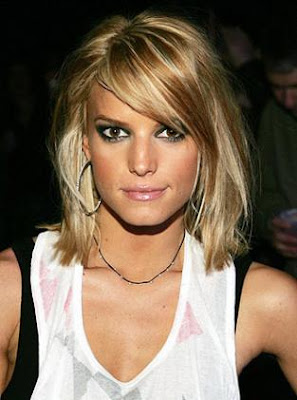 Celebrities Hairstyle 2014