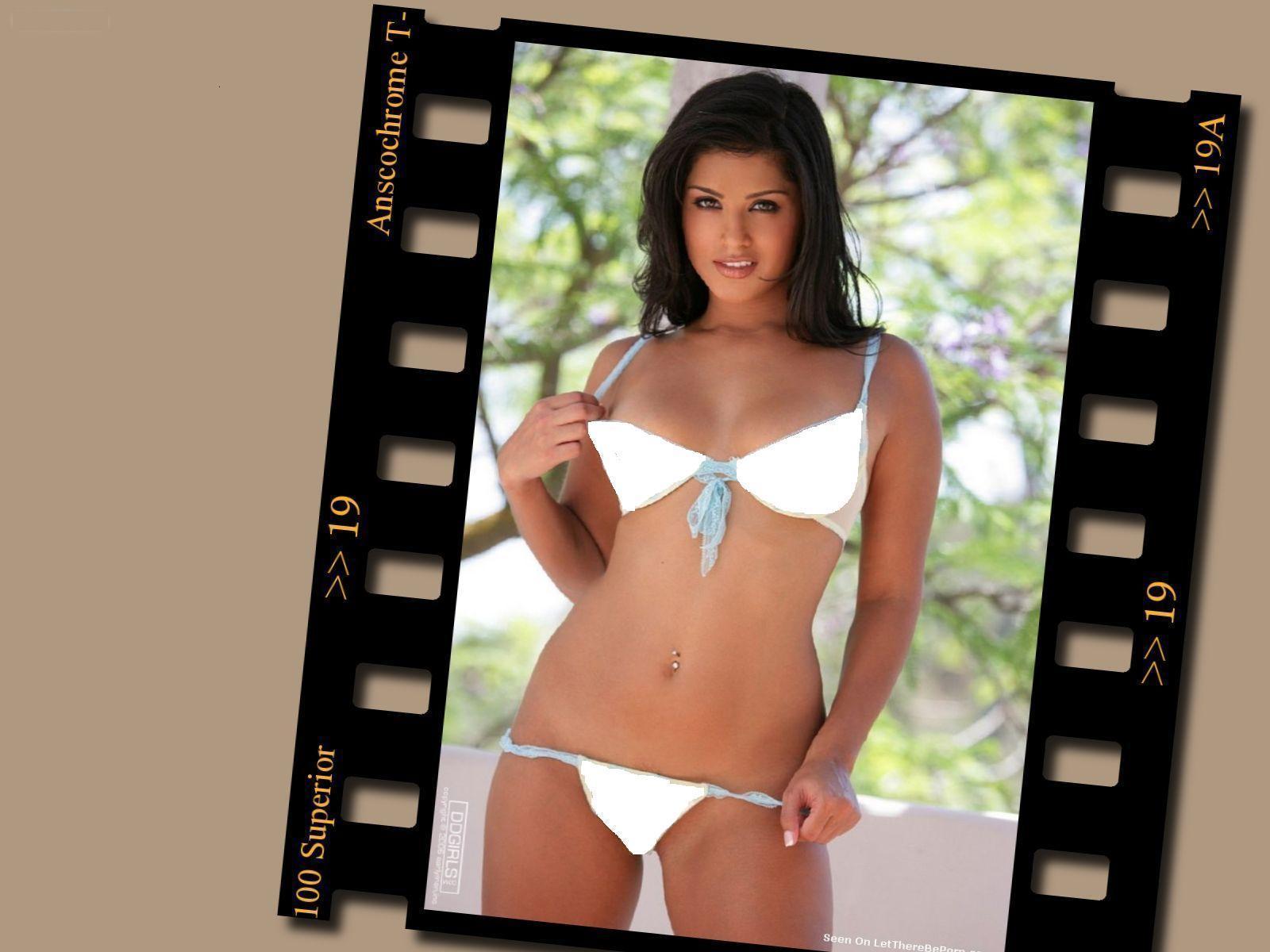 hottest asian female naked porn star