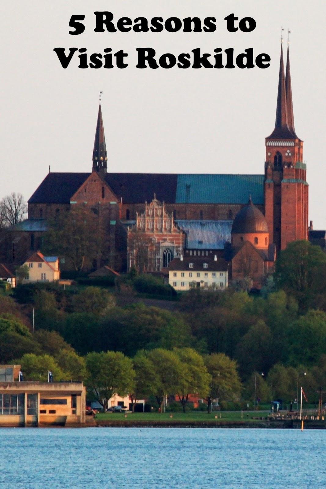 Singlebal I Roskilde