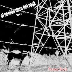 """DESCARGA EL COMPILATORIO """" EL SONIDO DURO DEL ROCK"""" vol 1"""