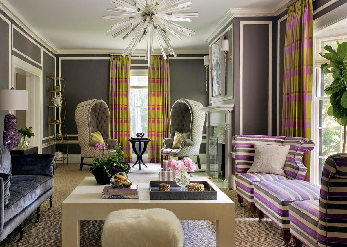 The Beautiful Living Room Boston