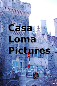 Casa Loma Pictures
