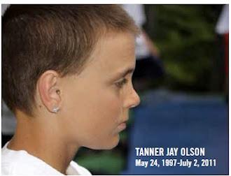 Tanner Olson