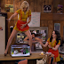 2 Broke Girls 4x03 – And the Childhood Not Included