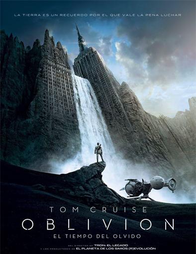 Ver Oblivion: El tiempo del olvido (2013) Online
