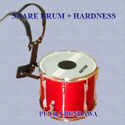 Standard Snare Drum + Hardness