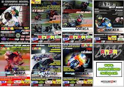 Carteles Promocionales 2015