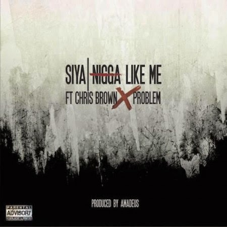 Siya ft. Chris Brown & Problem – Nigga Like Me