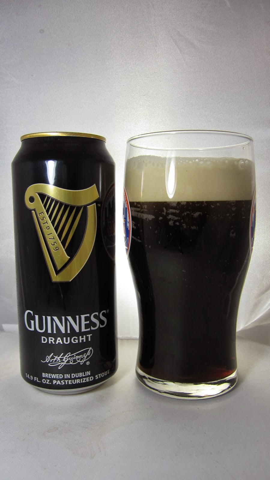 What beer are you drinking now 1742 community beeradvocate - Guinness beer images ...