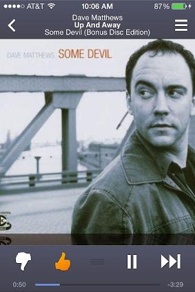 Love Dave.