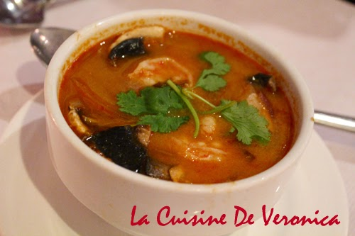 La Cuisine De Veronica Chiangmai Thai Restaurant