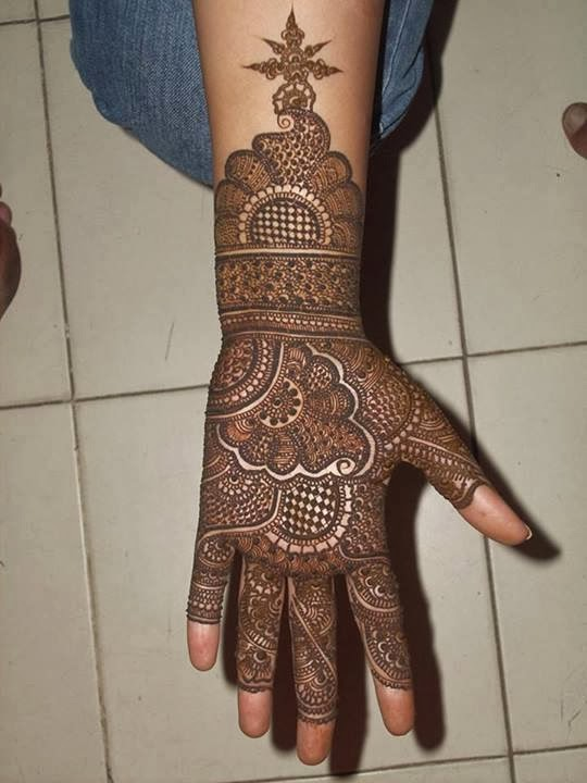 Henna Mehndi Stores Uk : Creative mehndi by henna artist riffat latest ethiopian