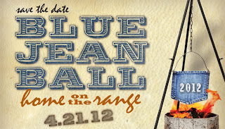2012 Blue Jean Ball, Community Food Bank of New Jersey