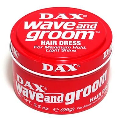 Dax Wave and Groom Strong Hold Hair Dress