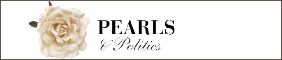 Pearls and Politics