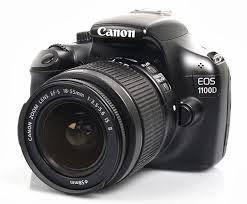 Kuis Berhadiah CANON EOS 1100 DC
