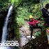 Catarata de Gloriapata: Un día lleno de Adrenalina, aventura y diversión de Alto nivel.