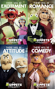 Tonight's Movie: The Muppets (2011)