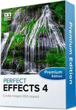 OnOne Perfect Effects 4.0.2 Premium + Crack