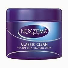 Noxzema Classic Clean Deep Cleansing Cream