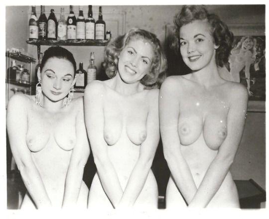 Triple delight!