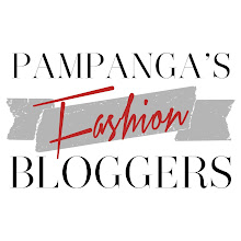 PAMPANGA'S FASHION BLOGGERS