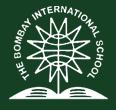 Bombay International School Babulnath Mumbai Logo