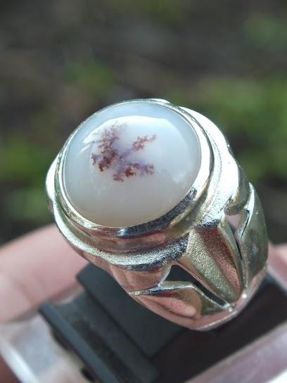 dendrit agate