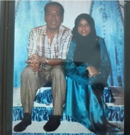 Ramli MS Dan Siti Hafilah Che Kar Kini Trending