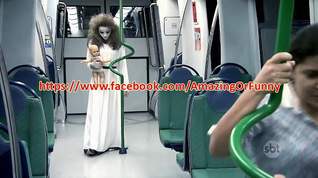 Horror, Scary, Scariest, Pranks, Prank, Video, Collection, Clown, Zombie, Butcher, Ghost, Train, Metro, Station, Subway, Elevator, Chainsaw, Massacre, Spider, Flesh,