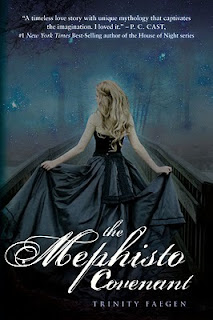 Mephisto Review: The Mephisto Covenant by Trinity Faegan