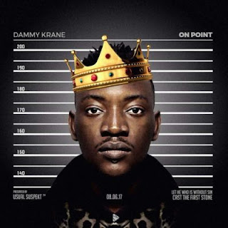 On Point by Dammy Krane