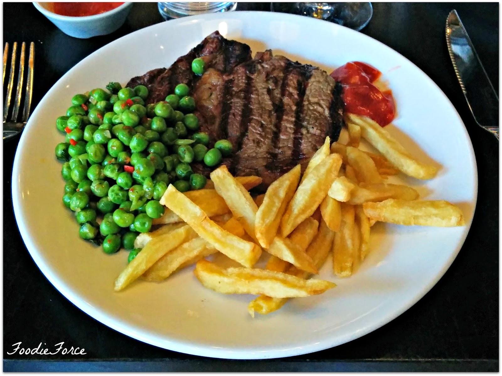 Cau Steak
