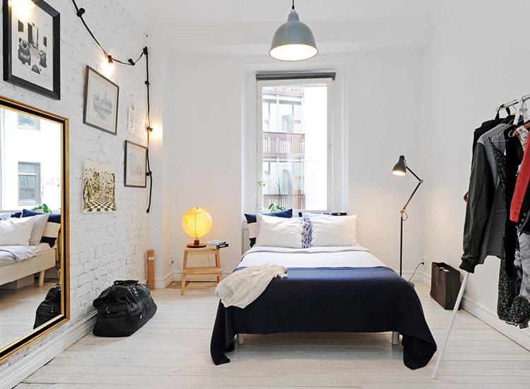 yatak odasi 1 2 - Harika Yatak Odas� Dekorasyonlar�