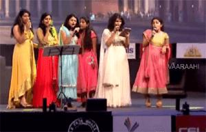 Baahubali 2015 Telugu MP3 Audio CD Released