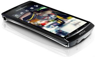 Sony Xperia Tipo ST21i