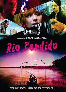 Rio Perdido - BDRip Dual Áudio