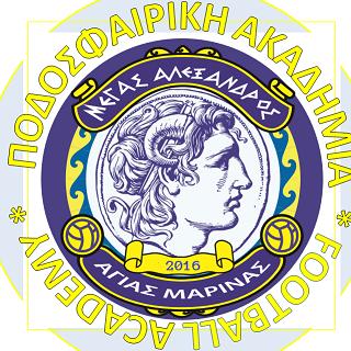 Μέγας-Αλέξανδρος