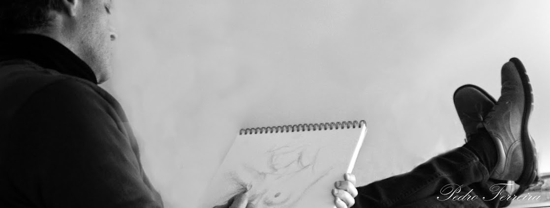 Pedro Ferreira - Arte