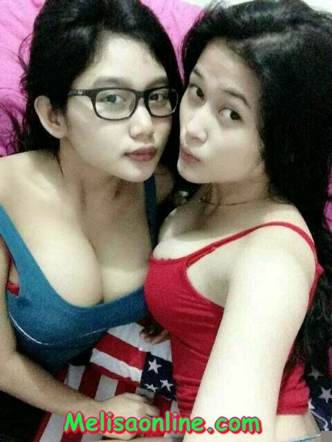 Duo Ayam Kampus Negeri Cantik Super Montok Harga Mahal (HoT)