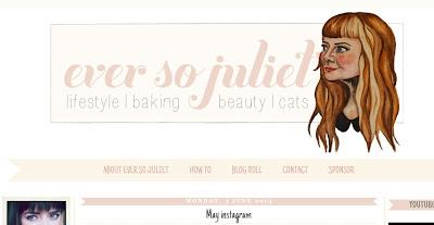 Ever So Juliet
