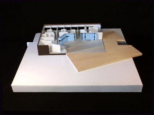 Villa Veth concept