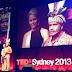 Benny Wenda Berkampanye di The TEDxSydney Mission