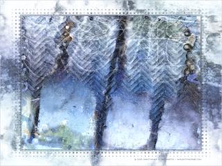 When Summer Dreams of Winter Copyright 2015 Christopher V. DeRobertis. All rights reserved. insilentpassage.com
