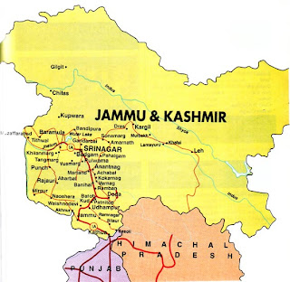 history of the formation of jammu and kashmir state Singh, bjp mp from udhampur in j&k, argued that the debate would help  transitional and special provisions, the state of jammu & kashmir has been accorded special status under article 370  2) history of article 370.