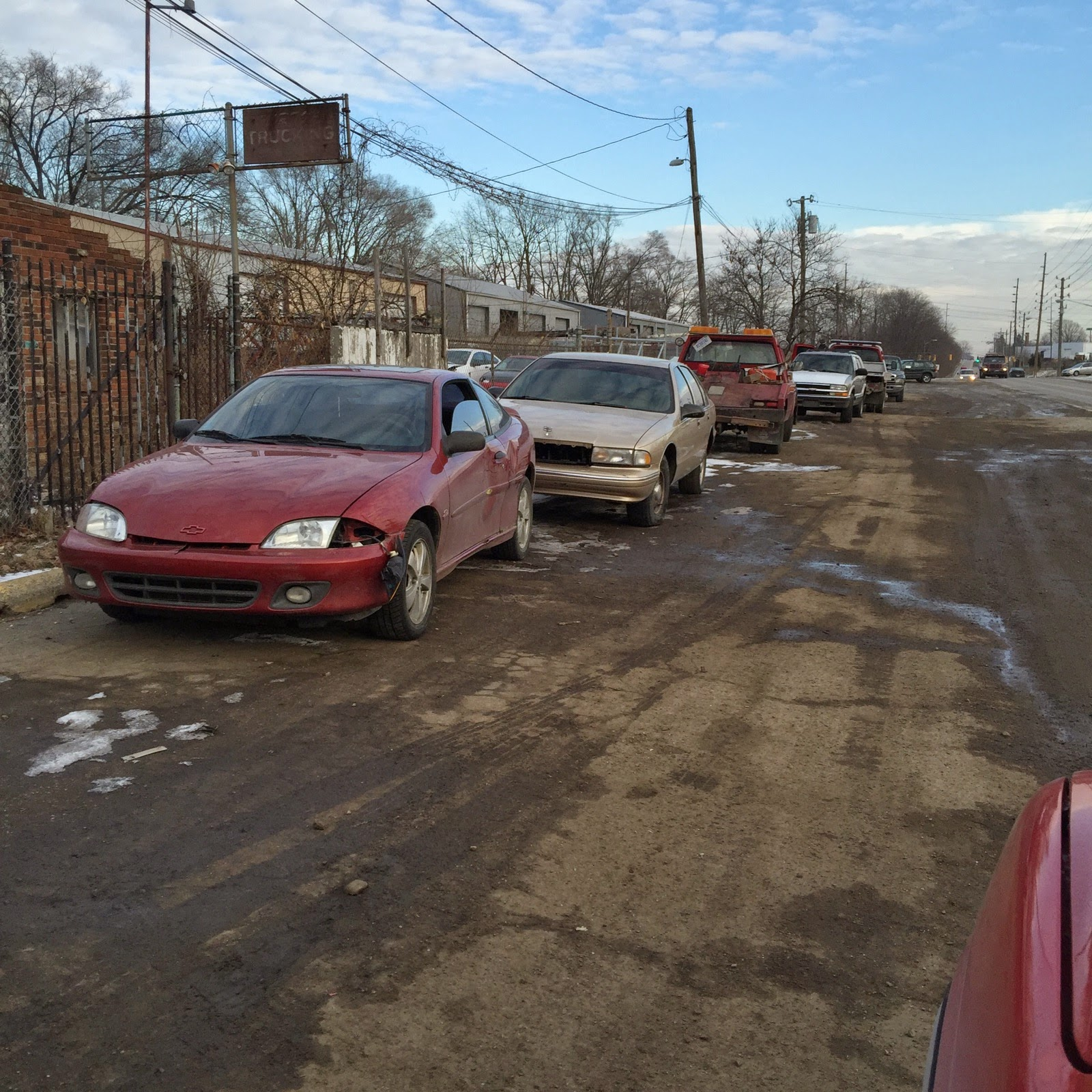 Cash for Cars Indianapolis: Junk Car Prices to Drop in Indianapolis